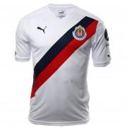 Jersey Puma De Las Chivas Del Guadalajara De Visitante