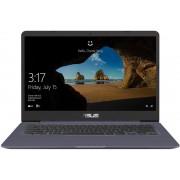ASUS K406UA-BM219T 1.60GHz i5-8250U Intel® 8ste generatie Core™ i5 14'' 1920 x 1080Pixels Grijs Notebook