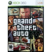 Blue City Grand Theft Auto IV Xbox 360