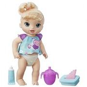 Baby Alive Twinkles 'n Tinkles (Blonde)