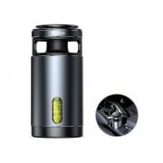 Samochodowy oczyszczacz Baseus odświeżacz powietrza z pleśni smogu Czarny
