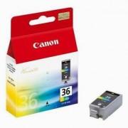 Canon CLI-36 color cartus original