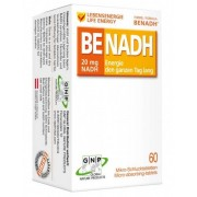 GNP (Global Nature Products) BENADH - 20 mg NADH
