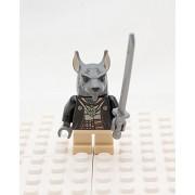 Lego SPLINTER TMNT From Set 79117 with sword
