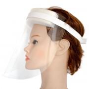 gws Health gws Gesichtsschutzschild - Spuckschutz inkl. drei Wechselpolster