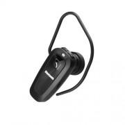 Kit Main Libre Oreillette Ecouteur Bluetooth Ozzzo Noir Pour Blackberry Keyone