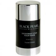 Sea of Spa Black Pearl deodorant stick pentru femei 75 ml