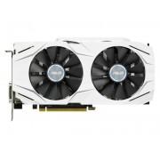 ASUS NVidia GeForce GTX 1060 6GB 192bit DUAL-GTX1060-O6G