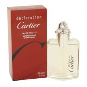 Cartier Declaration Eau De Toilette Spray 1 oz / 30 mL Men's Fragrance 403605