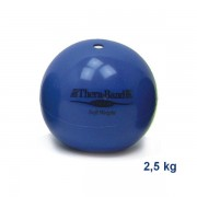 Medicinbal Thera-Band Soft Weights 2,5 kg modrý