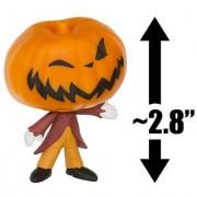 Pumpkin King Jack: ~2.8 The Nightmare Before Christmas x Funko Mystery Minis Vinyl Mini-Figure Series [UNCOMMON][#13]