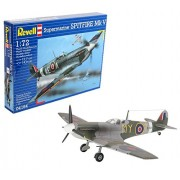 Revell 04164 Spitfire Mk.V Model Kit