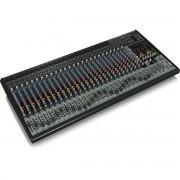 Behringer EuroDesk SX3242Fx Mesa de Som SX-3242-FX 32 Canais Analógico Profissional