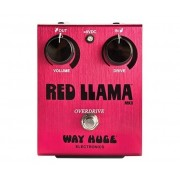 DUNLOP - Whe203 Way Huge Red Llama Overdrive