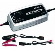 CTEK MXS 7.0 akkumulátor töltő 12V / 7A
