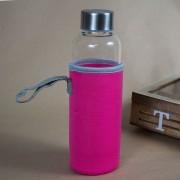 Termos roz, un obiect ideal in sezonul rece