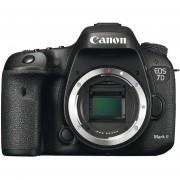 Cámara Canon EOS 7D Mark II - Negra