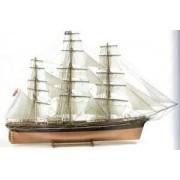 Billing Boats Drewniany model do sklejania żaglowca Cutty Sark Billing Boats BB564