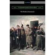 The Brothers Karamazov, Paperback/Fyodor Dostoyevsky
