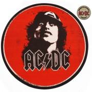 covor AC / DC - Față - ROCKBITES - 100866