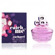 Cacharel CATCH ME eau de parfum vaporizador 80 ml