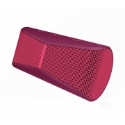 LOGITECH X300 WIRELESS MOBILE SPEAKER - RED - 1YR WTY