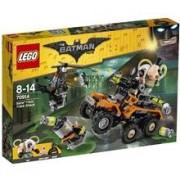 LEGO 70914 LEGO Batman Movie Bane Attack Giftbilen