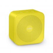 Coluna Estéreo Portátil com Bluetooth Puro Handy - Amarelo