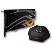 Sound Card, PCI-Ex1, ASUS STRIX RAID PRO, WOW