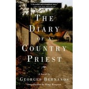 The Diary of a Country Priest, Paperback