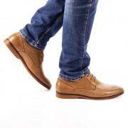 Мъжки обувки Jeremy каки