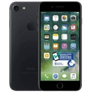 Apple iPhone 7 32GB Black - A-Grade