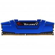 Memoria RAM DDR4 8GB 2666MHz G.SKILL Ripjaws V F4-2666C15S-8GVB