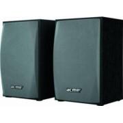 Boxe Stereo Acme SS115 2.0 5W Negru