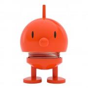 Hoptimist Baby Bumble Small 7 cm Orange
