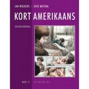 Kort Amerikaans, deel 2 - Jan Wolkers en Dick Matena