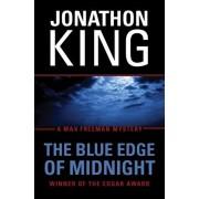 The Blue Edge of Midnight, Paperback/Jonathon King