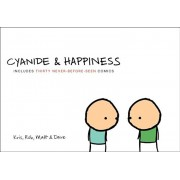Cyanide & Happiness, Paperback