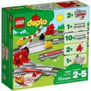 LEGO® DUPLO® sine de cale ferata 10882