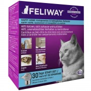 CEVA TIERGESUNDH. GMBH Feliway® Happy Home Start-Set