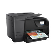 HP OfficeJet Pro 8715 All-in-One Printer, Retail