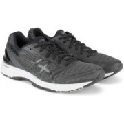 Asics GEL-DS TRAINER 22 Running Shoes For Men(Black, Grey)