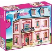 Set De Jucarii Playmobil Dollhouse Baby Room With Cradle