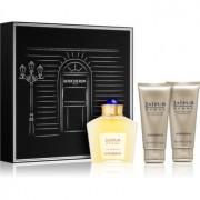Boucheron Jaïpur Homme lote de regalo II. eau de parfum 100 ml + bálsamo after shave 100 ml + gel de ducha 100 ml