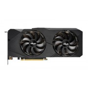 VGA Asus DUAL-RTX2070S-8G-EVO, nVidia GeForce RTX 2070 SUPER, 8GB, do 1800MHz, 36mj (90YV0DK3-M0NA00)