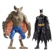 Batman Vs. Man-Bat Figures, Multi
