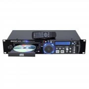 Omnitronic XDP-1400 Single-CD-/USB-/SD-Player