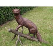 Statuie de bronz moderna Stone marten