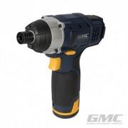 12V Impact Driver - GID12 262727 5024763125584 GMC