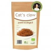Cat's claw (gheara matei) pulbere raw bio 125g